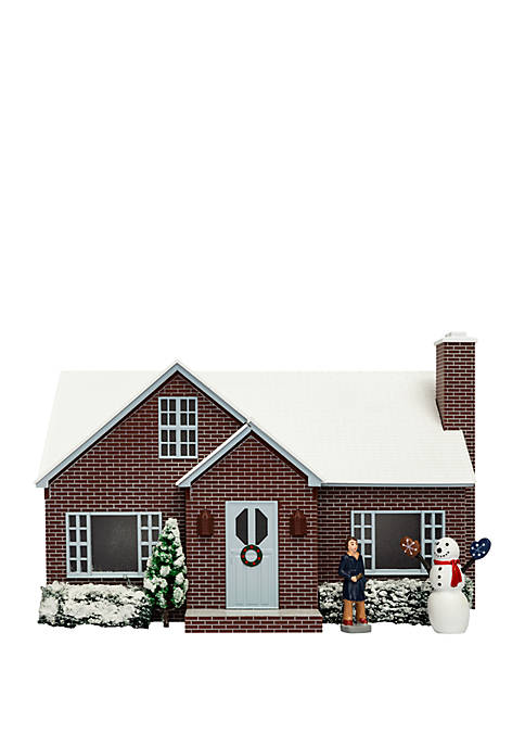 Plug Expand Play The Polar Express O Gauge Hero Boys House Model Train Non Operating Accessory