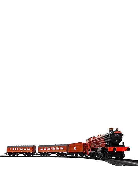 Lionel Trains Hogwarts Express Battery Powered Model Train