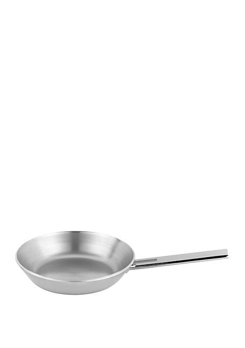 Demeyere John Pawson 9.4 Inch Stainless Steel Fry Pan