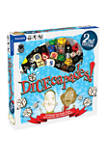 DICEcapades! 2nd Edition Family Game
