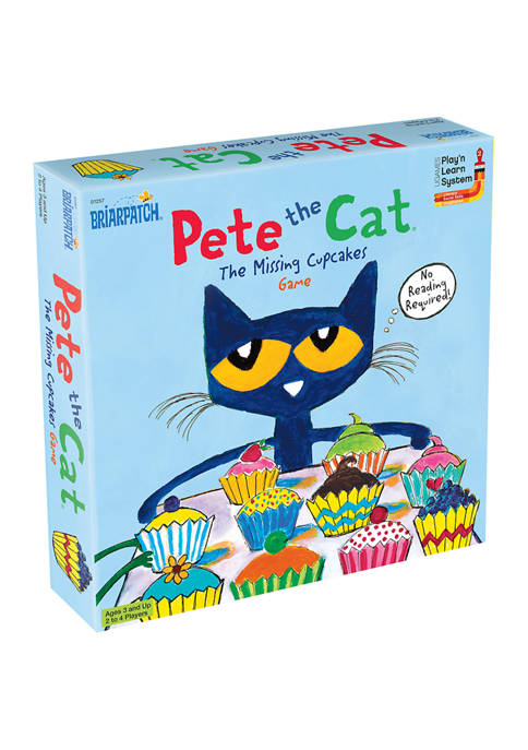 Briarpatch Pete the Cat