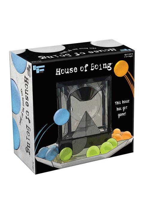 House of Boing Adult Party Game
