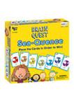 Brain Quest - Sea-Quence Kids Game