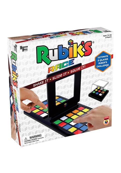 Rubiks Race Family Game