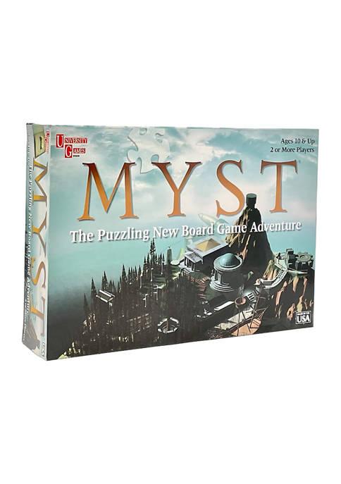 MYST Board Game