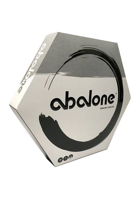Abalone Strategy Game