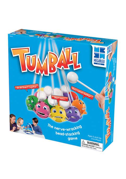 Megableu USA Tumball Skill Game