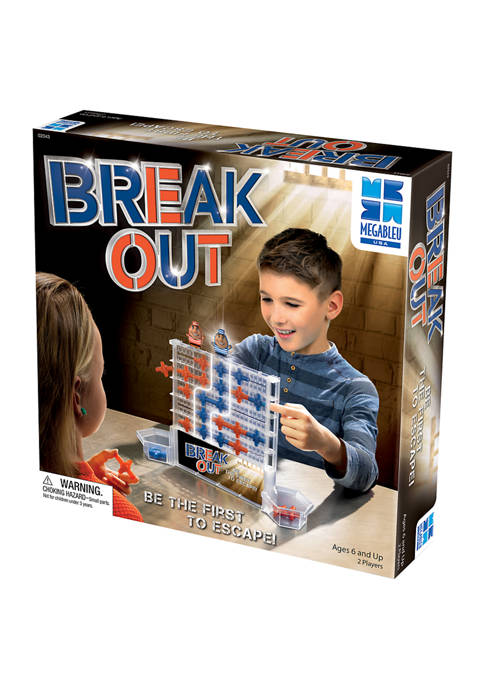 Break Out Kids Game