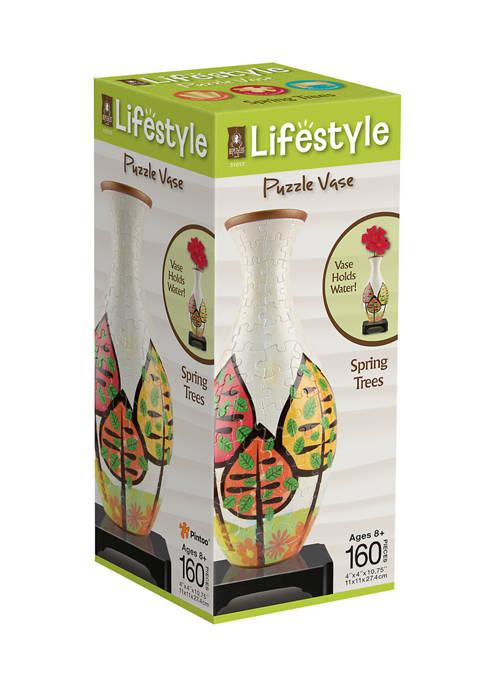 BePuzzled Lifestyle 3D Puzzle Vase