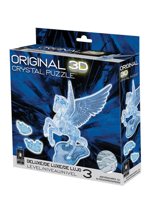 BePuzzled 3D Crystal Puzzle