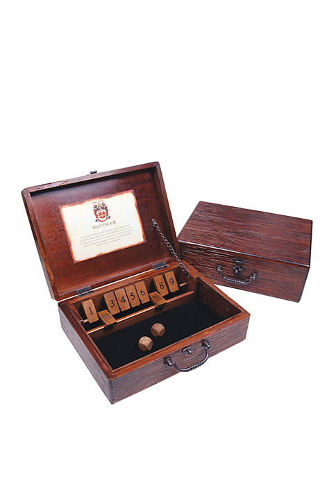 Front Porch Classics Shut the Box Signature Edition