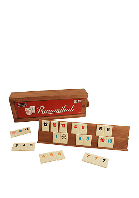 Front Porch Classics Rummikub Family Game