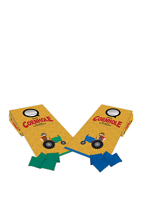 Front Porch Classics Indoor Cornhole Family Game