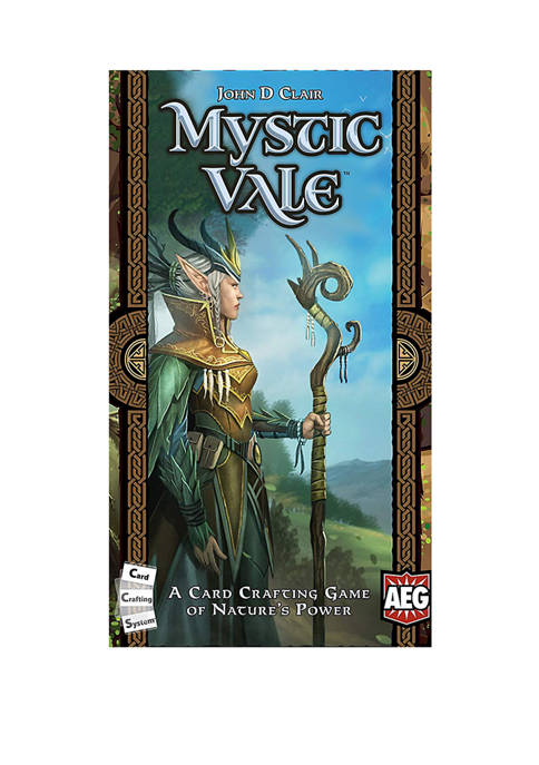 Mystic Vale Strategy Game