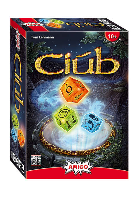 Amigo Ciub Strategy Game
