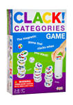 Clack! Categories Game