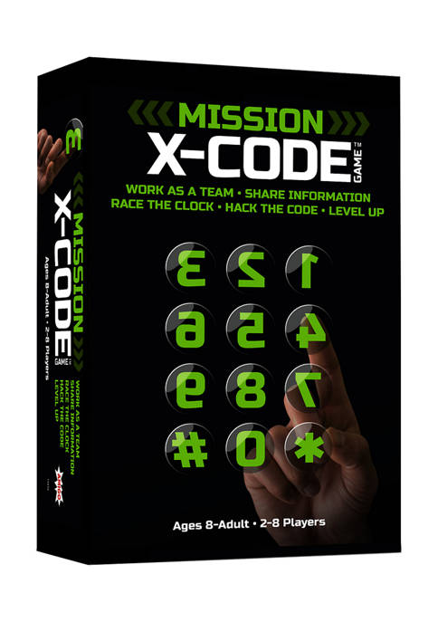 Amigo Mission X Code Game
