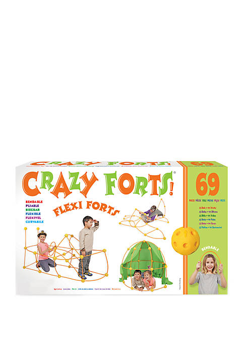 Crazy Forts Flexi-Forts Creative Toy