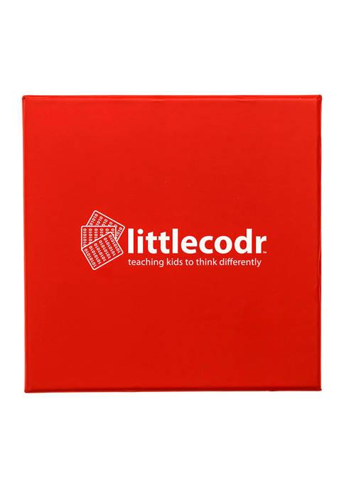 Littlecodr Games Inc. Littlecodr Educational Game