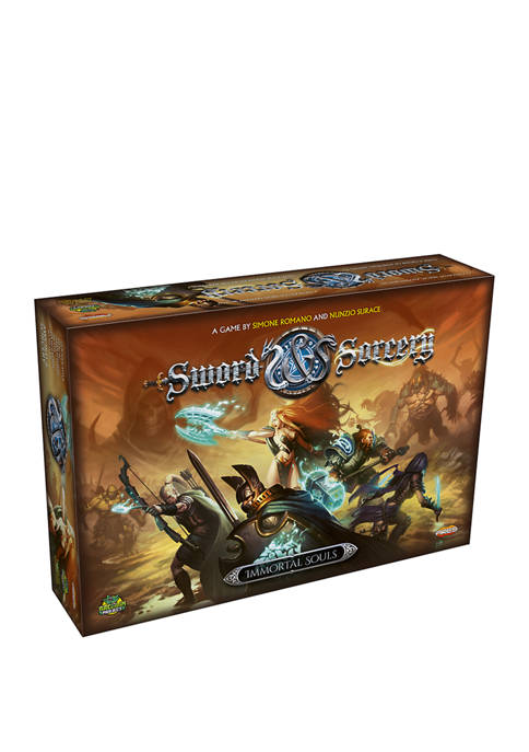 Ares Games Sword & Sorcery