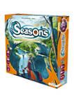 Seasons Strategy Game
