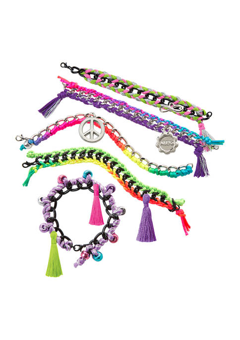 Briarpatch Chain Bracelets