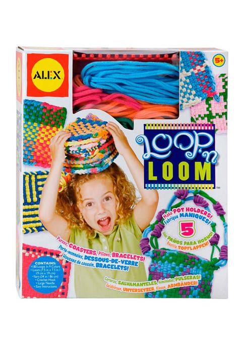 Briarpatch Loop n Loom