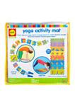 ALEX Active - Yoga Activity Mat