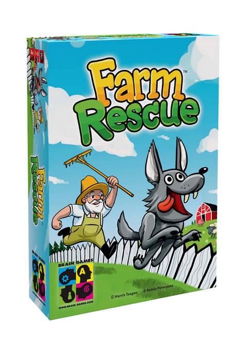 Farm Rescue Kids Game