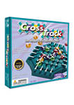CrossTrack - The Unique Track Switching Game