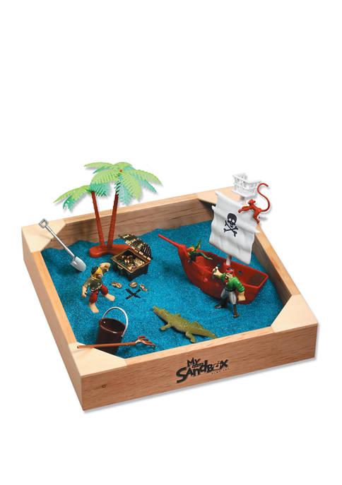 My Little Sandbox - Pirates Ahoy!