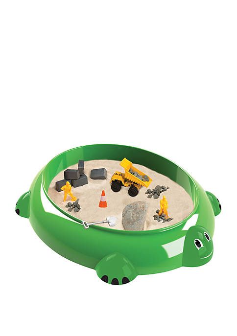 Be Good Company Sea Turtle Sandbox Critters Play