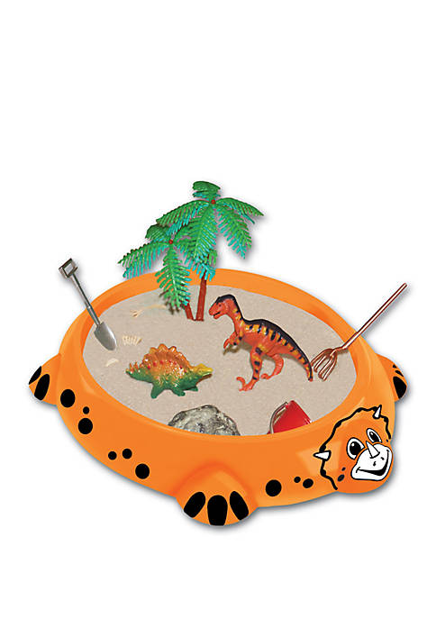 Be Good Company Dinosaur Sandbox Critters Play Set