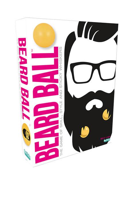 Beard Ball Skill Games