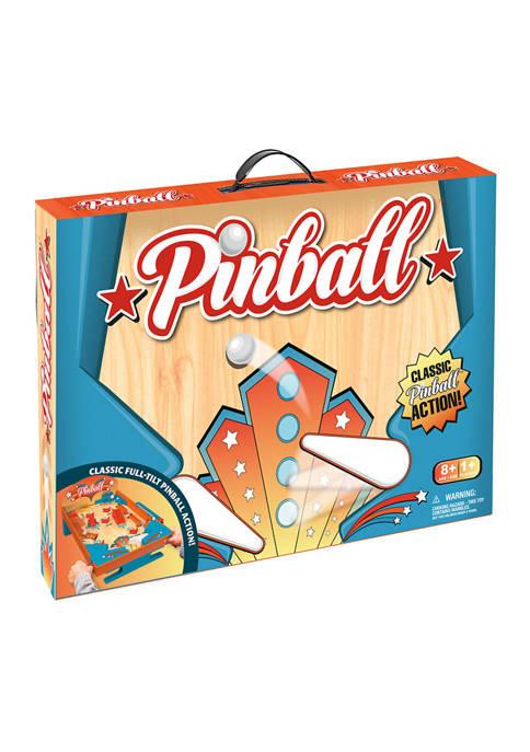 Pinball Skill Game