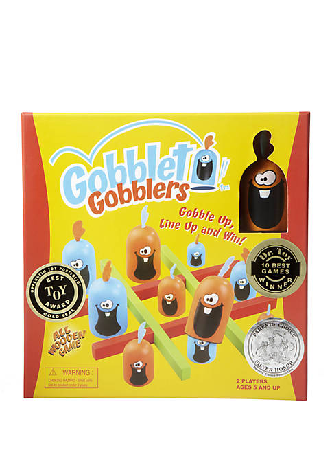 Gobblet Gobblers Kids Game