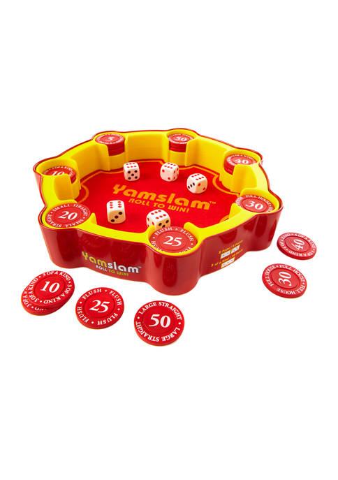 Yamslam Family Game