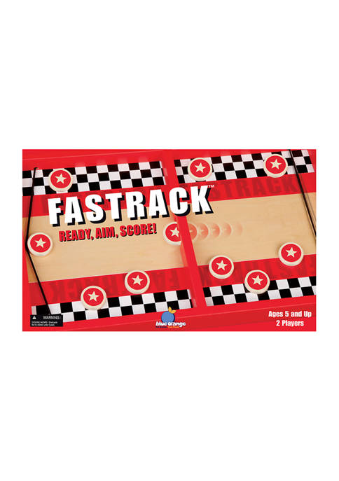 Blue Orange Games Fastrack Classic Game