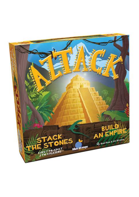 Blue Orange Games Aztack Family Game