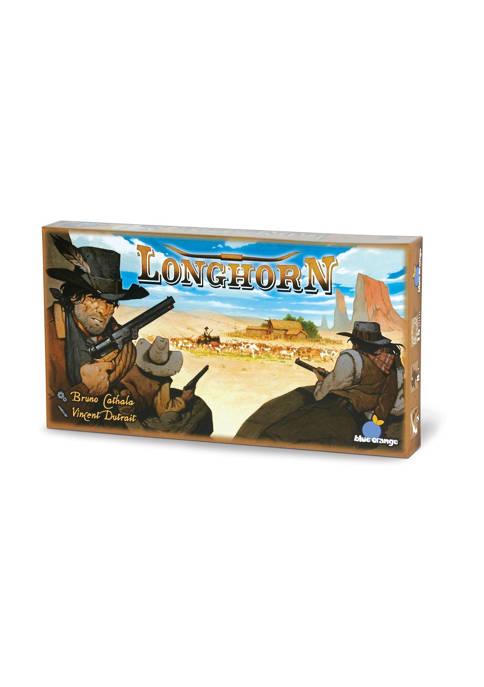 Blue Orange Games Longhorn Family Game