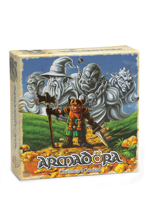 Blue Orange Games Armadora Family Game