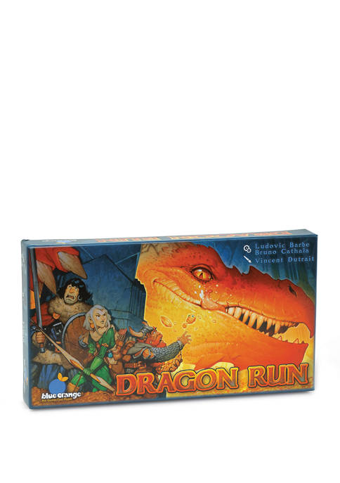 Blue Orange Games Dragon Run Family Game