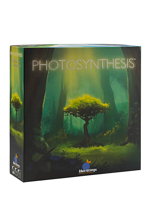 Photosynthesis Strategy Game