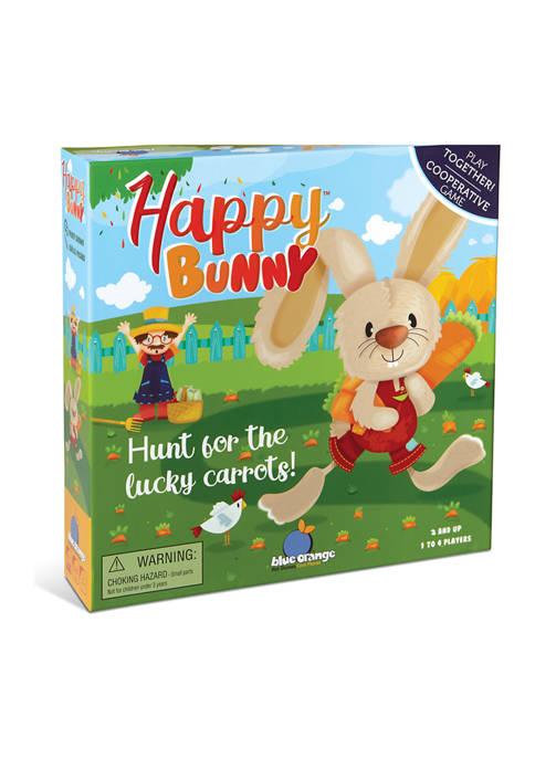 Blue Orange Games Happy Bunny Game