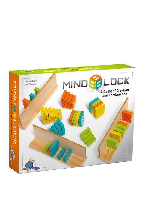 Mindblock Family Game