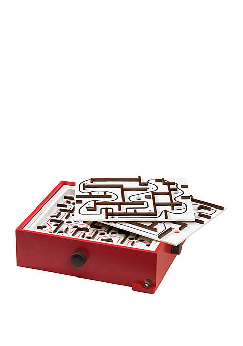 BRIO Labyrinth Game and Boards