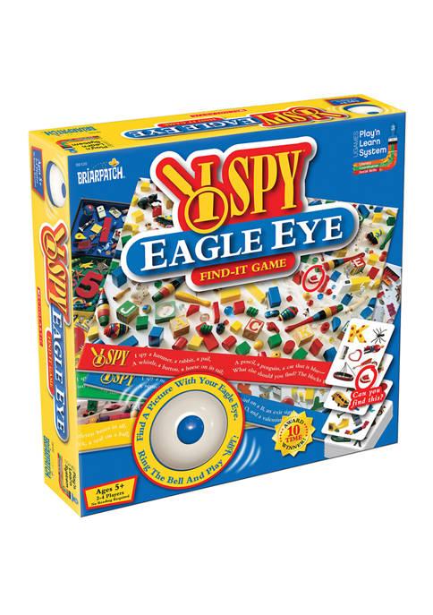 Briarpatch I Spy Eagle Eye Find-It Game
