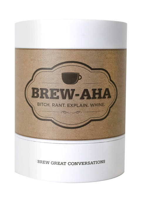 Contender Brands Brew-Aha Party Game