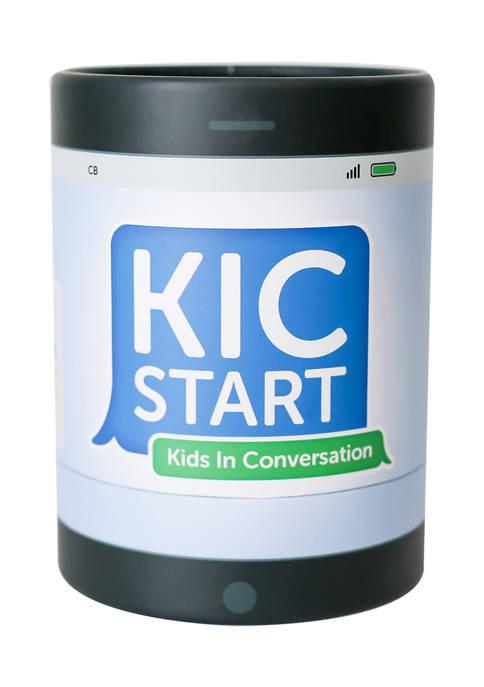 KIC Start - Kids in Conversation Game
