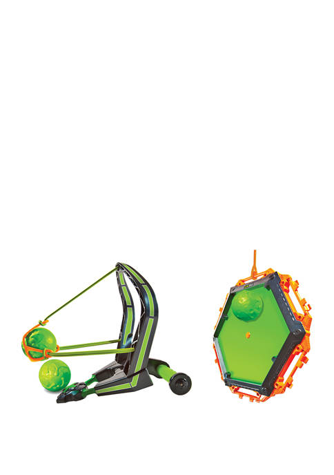 Diggin Active Slimeball Slinger and Target Practice Pack